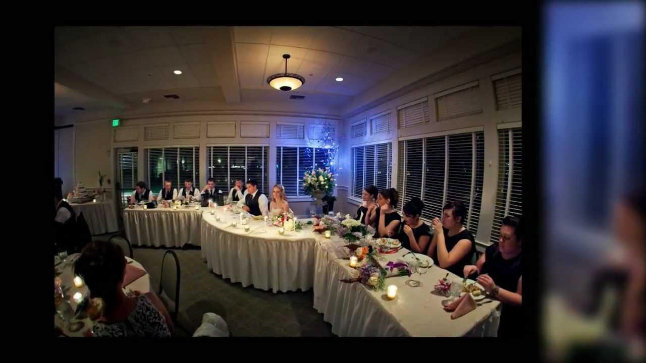 Jesse Jenna Wedding