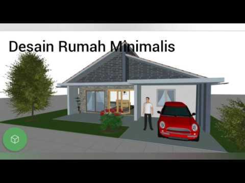 desain rumah minimalis terbaru 2020 - youtube