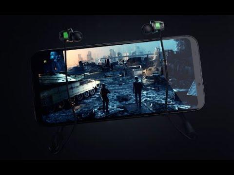 Xiaomi Black Shark Ophidian Игровые наушники