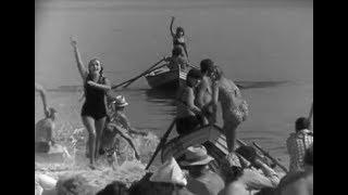 Одесские каникулы (1965) мелодрама