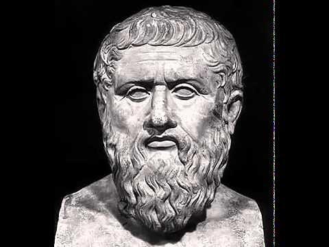 Cratylus, by Plato, Philosophy Audiobook, Greek Philosophy