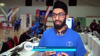 Humanity First UK Telethon 2019