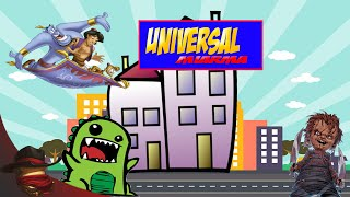 Mi Propio Canal De Television | Universal M.I.A.R.M.A | Empire TV Tycoon