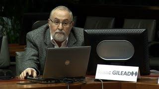 I. Gilead - Archéologie des centres d'extermination nazis - 2012-12