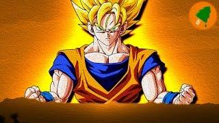 Goku (Dragon Ball Z): The Story You Never Knew