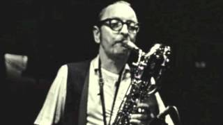 Pepper Adams - Pent-Up House