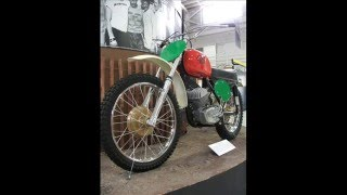 Motocross America, San Diego Automotive Museum (w/pictures)