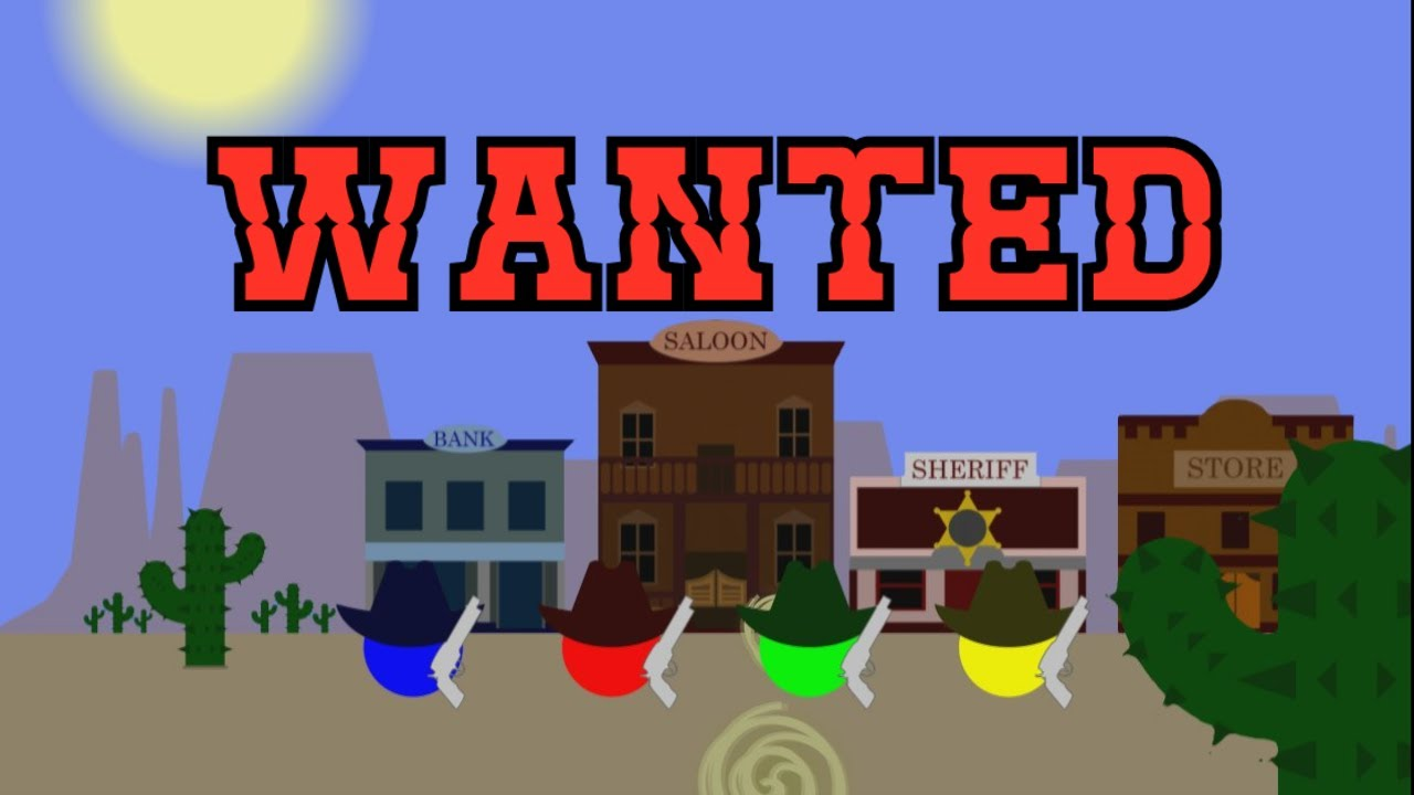 WANTED | The Tea