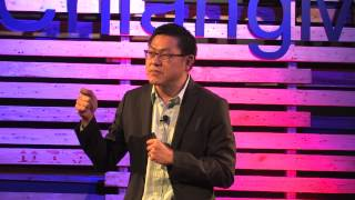 Creativity based learning: Wiriyah Ruechaipanit at TEDxChiangMai 2013