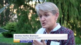EWTN News Nightly - 2017-03-08