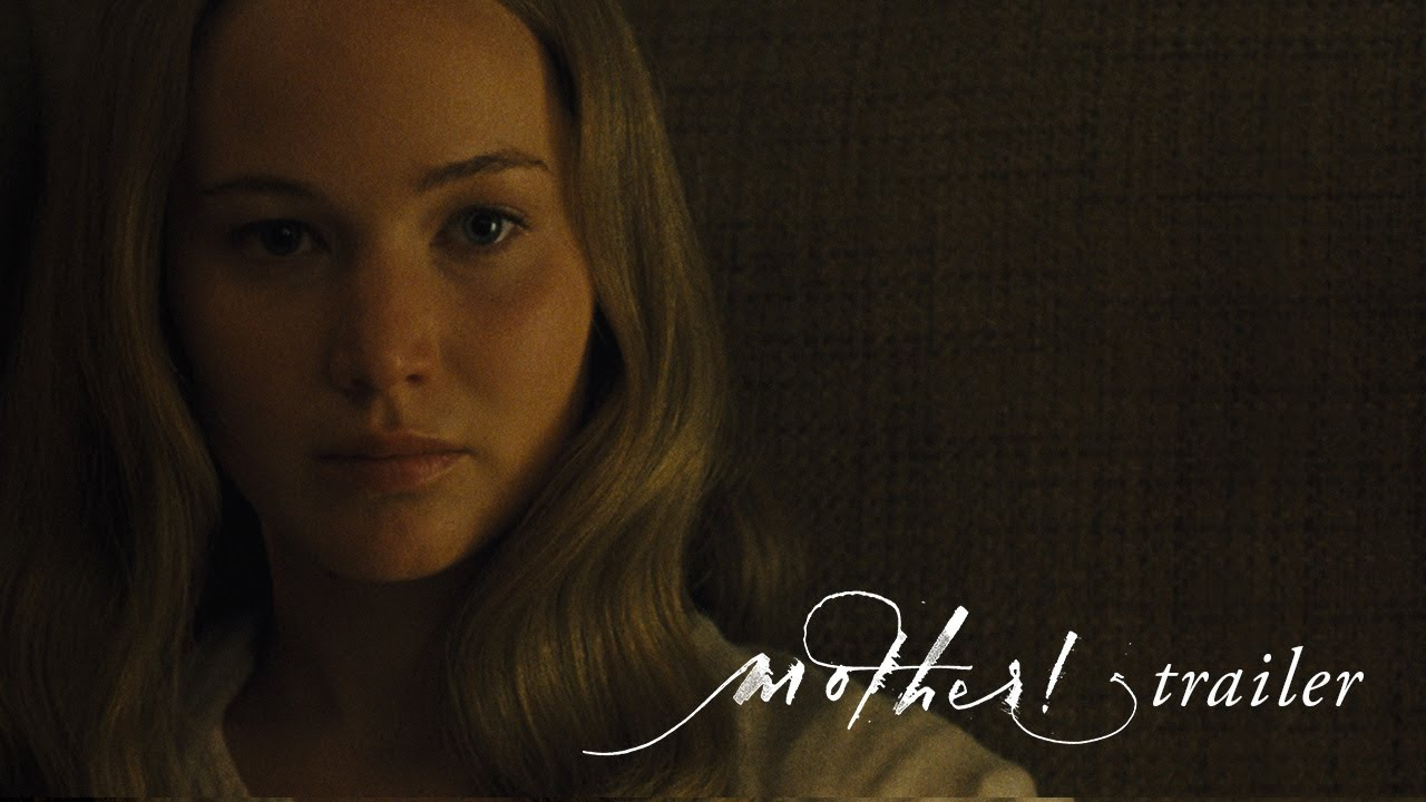 Mother Movie 2017 Official Trailer Paramount Pictures Youtube