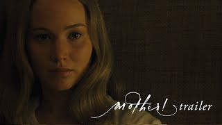 Mother! Movie (2017)   Official Trailer   Paramount Pictures