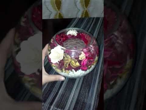 Fish Bowl Decoration