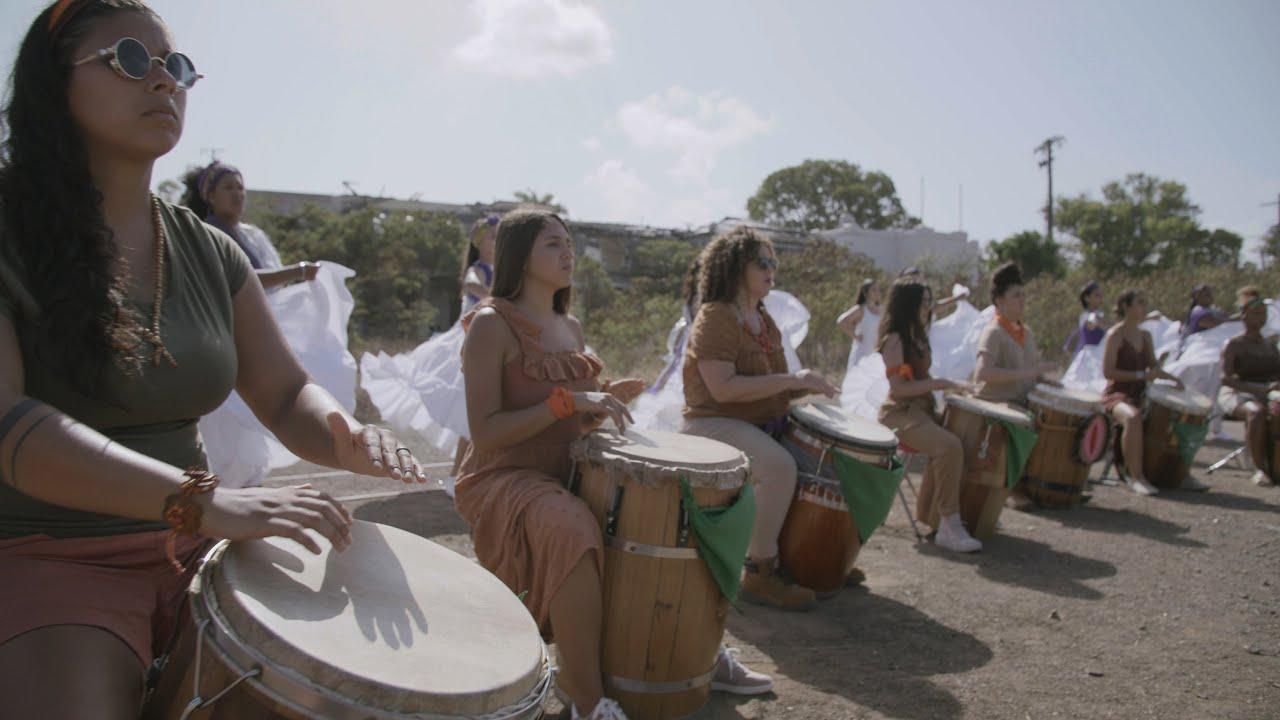 Download Canción Sin Miedo: Barrileras del 8M, Puerto Rico
