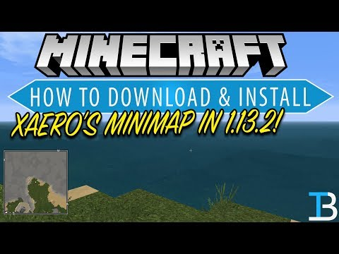 1 12 Xaero S Minimap Mod Download Minecraft Forum