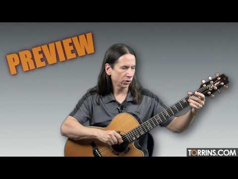 Ae Dil Hai Mushkil Guitar Lesson (PREVIEW)