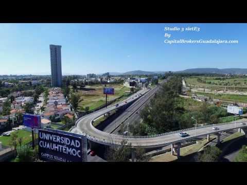 Puerta de Hierro y Andares 2016 Capital Brokers Guadalajara