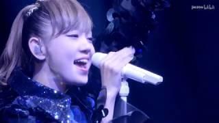 Nishino Kana - LOVE It Tour ~10th Anniversary Live In Yokohama Arena~ Part.1