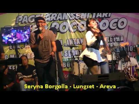 Seryna Borgolla - Lungset with Areva