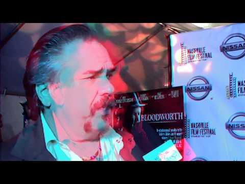 W Earl Brown 3D  - Nashville Film Festival