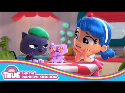 Indoor Activities for Kids | True and the Rainbow Kingdom Season 1 & 2 Compilation