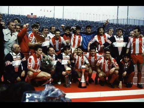 Crvena Zvezda - Colo Colo 3:0 / Intercontinental Cup 1991.