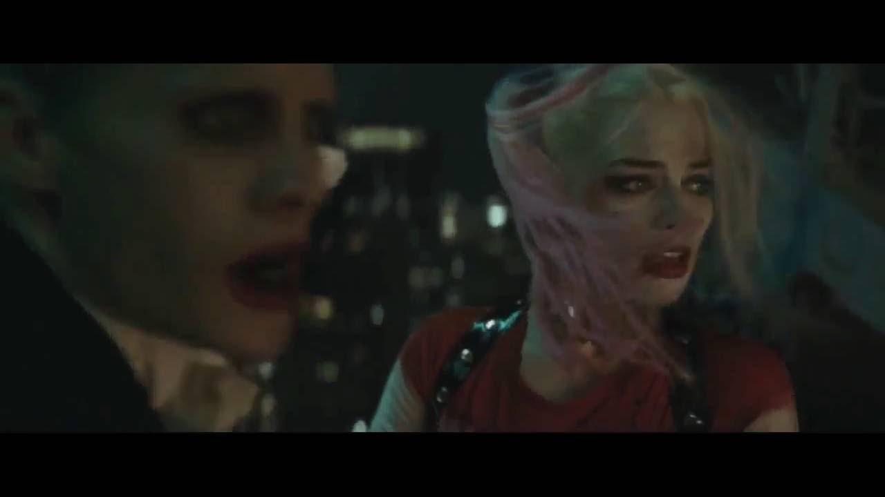 Harley Quinn Y Joker Loco Amor 2 Latino Youtube