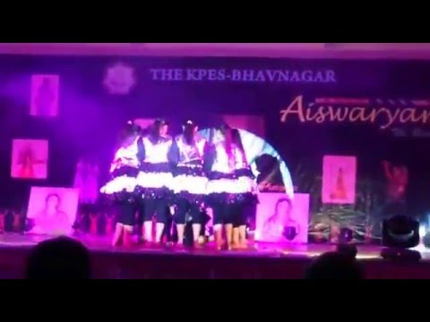 'Laadki' dance  - singer Sachin-Jigar, Taniskha S, Kirtidan G, Rekha B - Coke Studio