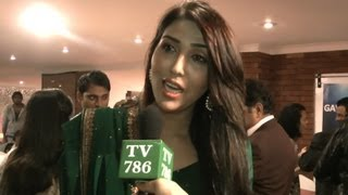 London Singer Shamaila Khan Interview