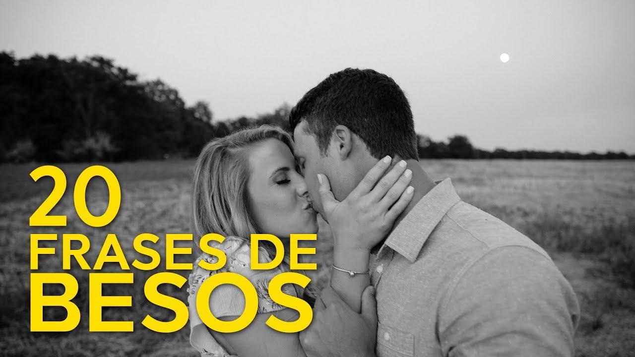 120 Frases De Besos La Mayor Expresión Del Amor Con Imágenes