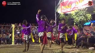 AYAH KUKIRIMKAN DOA Cover Jaranan PANJI SAPUTRO ORIGINAL Live Rowomarto 2018