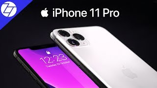iPhone 11 Pro - The COMPLETE Review!
