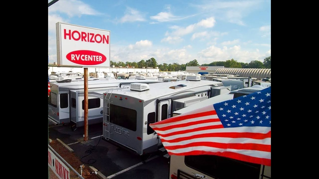 Horizon Rv Center In Lake Park Georgia 5343 Mill Rd Ga 31636 229 559 7924