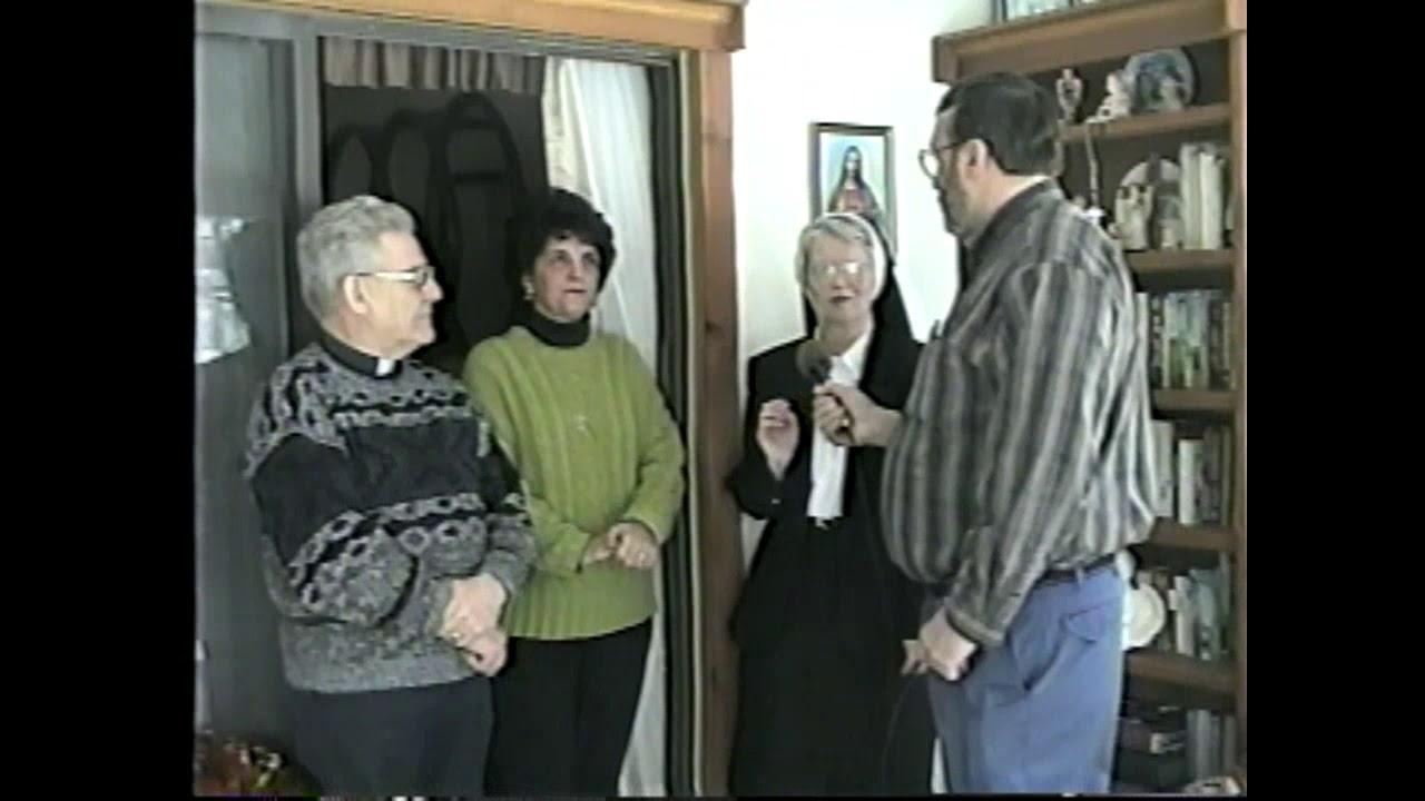 Evangelic Movement  2-12-98