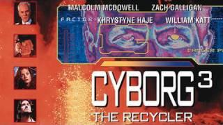 Cyborg III - Trailer