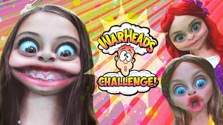 Download Mp3 Crazy Princess Warhead Challenge | The Wigglepop Show