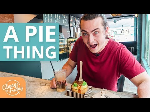 A PIE THING - SWEET & SAVOURY PIES AT DAMANSARA UTAMA MALAYS