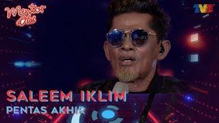 Download lagu Mentor Otai | Akhir | Saleem Iklim - Suci Dalam Debu