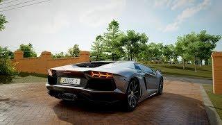 Forza Horizon 3| 1,500Hp LAMBORGHINI AVENTADOR LP700-4