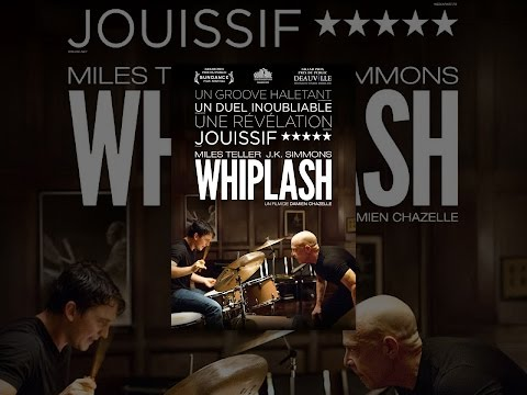 Whiplash (VOST)