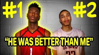 What Happened to Harry Giles - The BEST High School Player in 2016