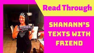 Shanann