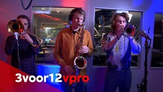 Jungle By Night - Live at 3voor12Radio