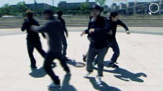 360 degrees Dance (2010 Promo Video Part2)