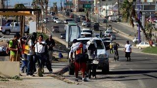 Ofrecen empleo temporal en Los Cabos tras Odile