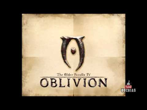 The Elder Scrolls IV - Oblivion Soundtrack - 04 Harvest Dawn