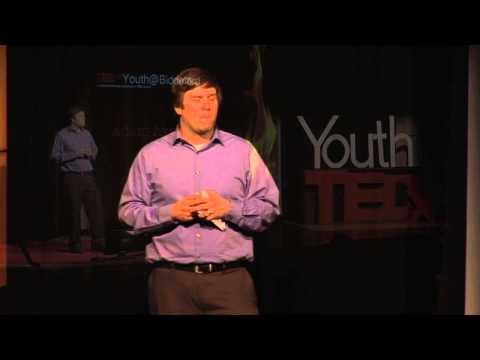 A Path to a Career in Music: Adam Ayan  at TEDxYouth@Biddeford