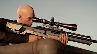 HITMAN Gameplay Trailer [E3 2015]