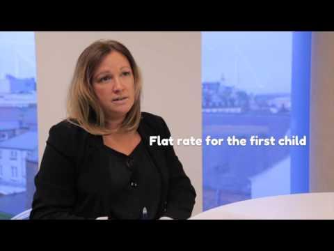 Child Benefit vs. Child Tax Credit