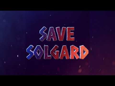 Legend of Solgard - New Gameplay Trailer